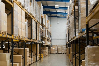 9.Warehousing