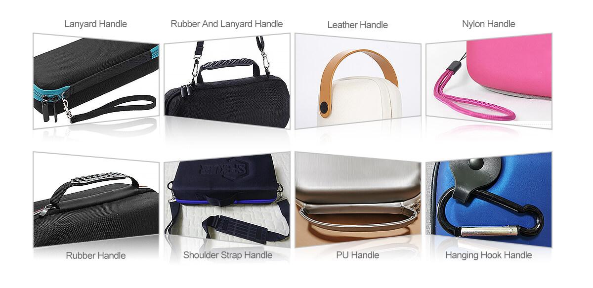 Handle Customization