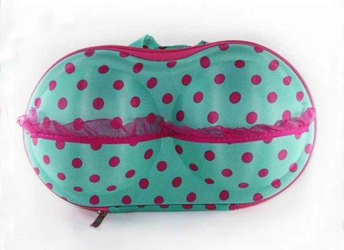 EVA bra bag case