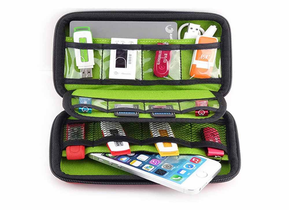 EVA hard disk case