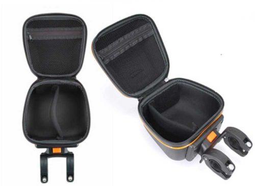 eva bike case box