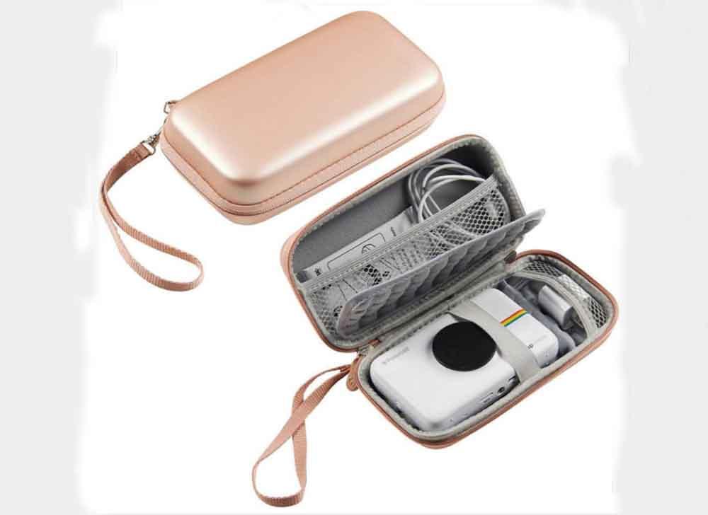 eva digital camera case carrying