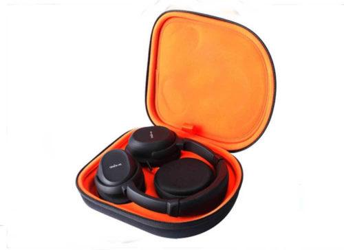 eva headset cases