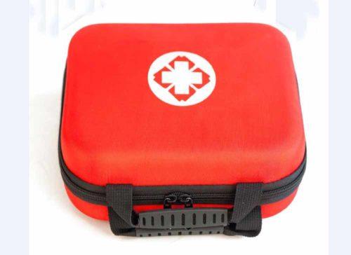 eva medical kit box