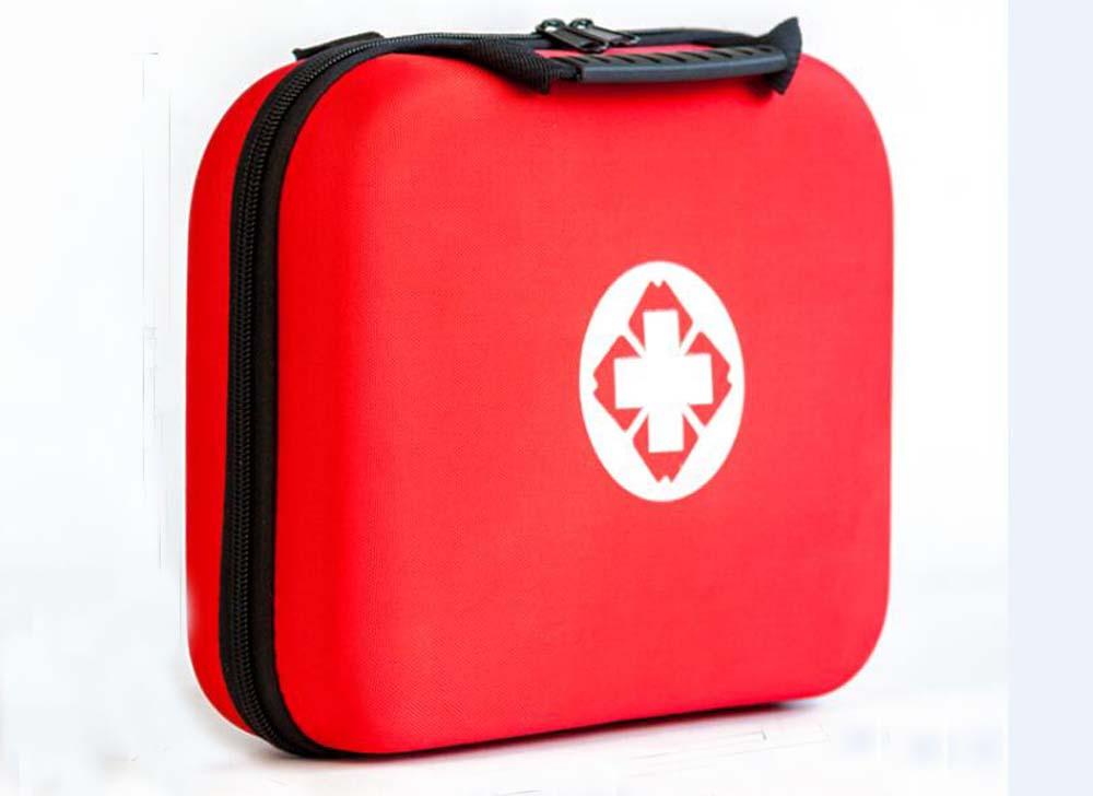 eva medical ktis bag case