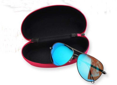 eva sunglasses cases