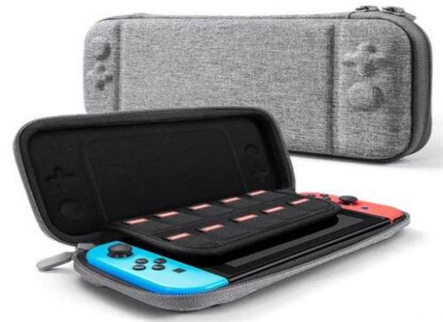 eva switch 2ds 3ds cases