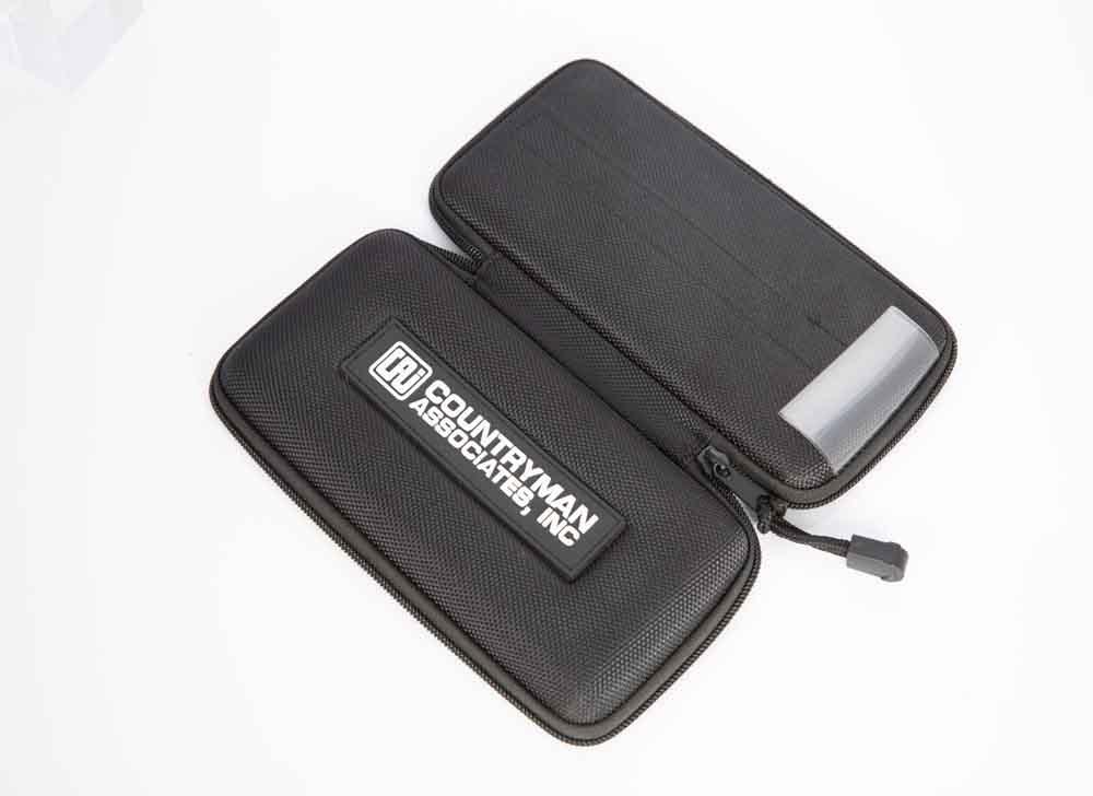 factory price eva game card cases