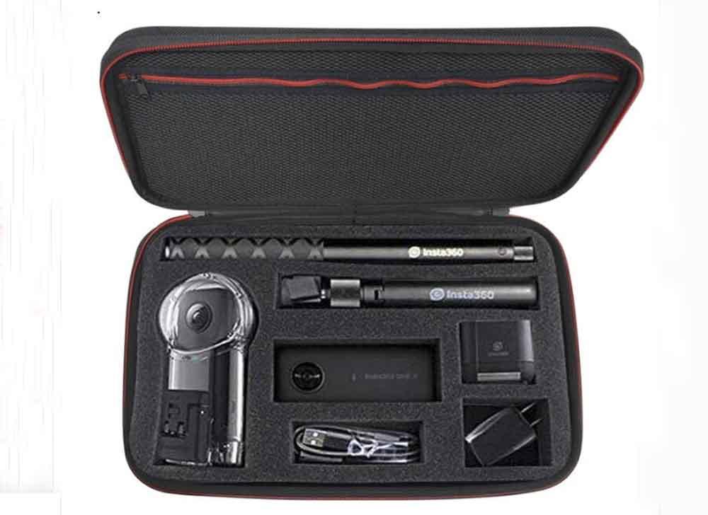 shockproof eva case for digital camera