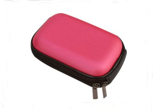 zipper eva case for digital camera