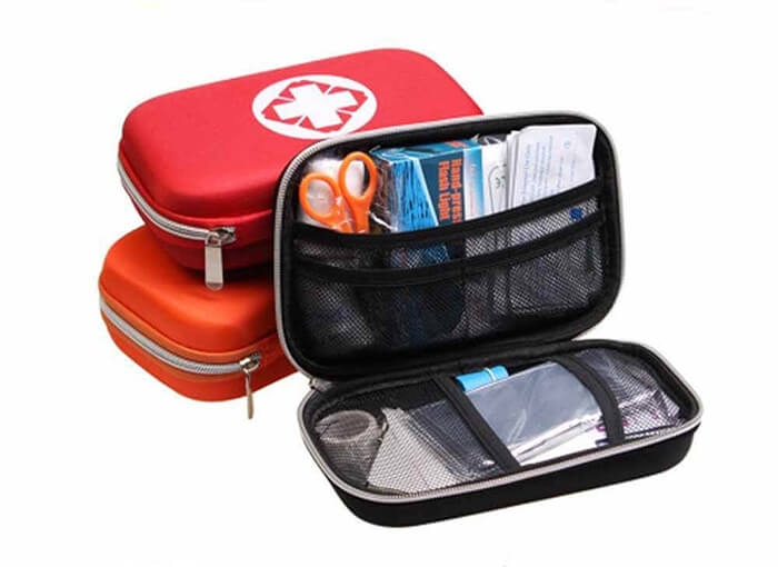 EVA Cases for Medical Devices